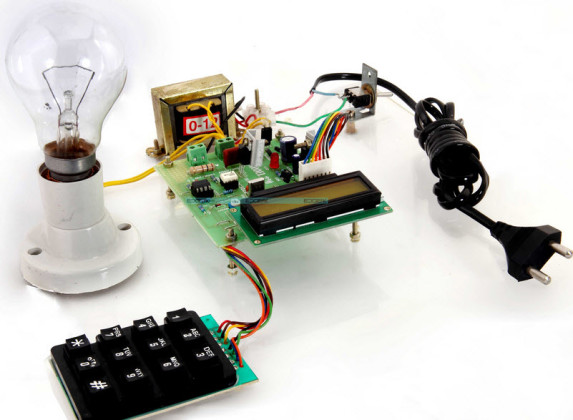 popular electronics projects