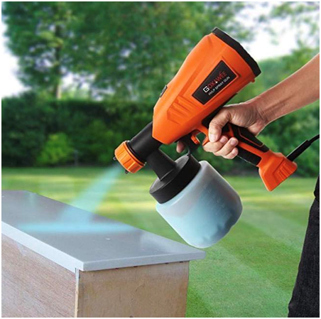 Quick Product Review on this Year's Best Paint Sprayer for ...